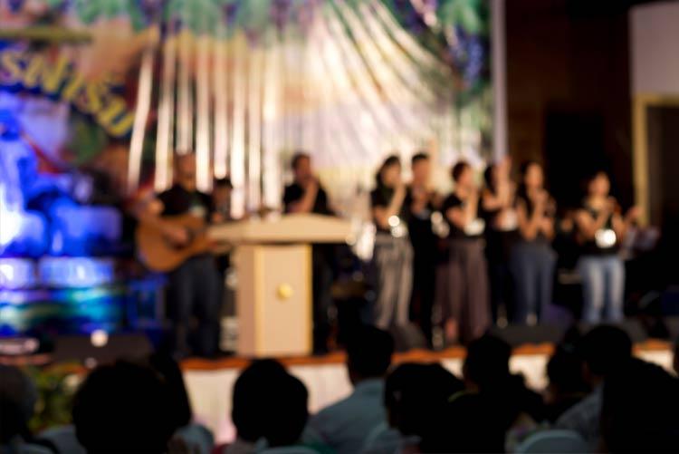 Worship & Praise Team
